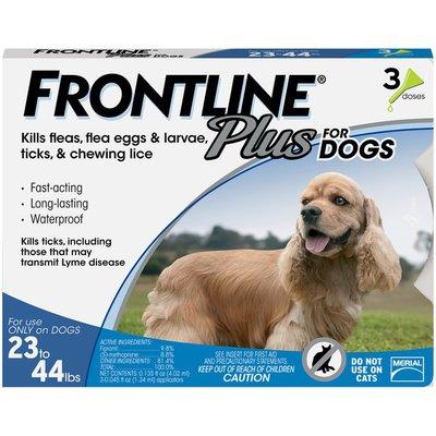 Frontline Medium Dog