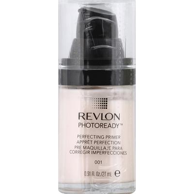 Revlon Primer, Perfecting, 001