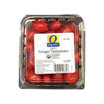 O Organics Organic Grape Tomatoes