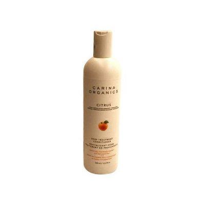 Carina Organics Citrus Deep Treatment Conditioner