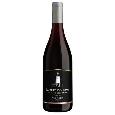 Robert Mondavi Pinot Noir Red Wine