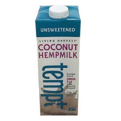 Living Harvest Tempt Coconut Hempmilk