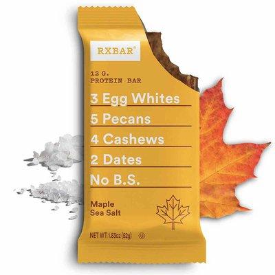 RXBAR Maple Sea Salt