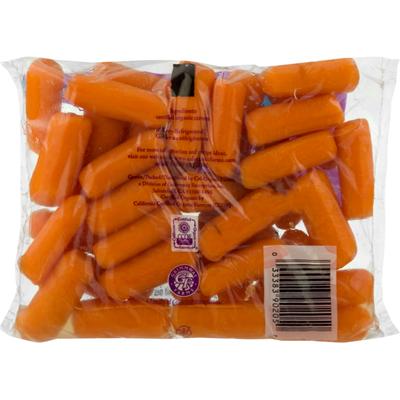Cal Organic Farms Organic Peeled Baby Carrots