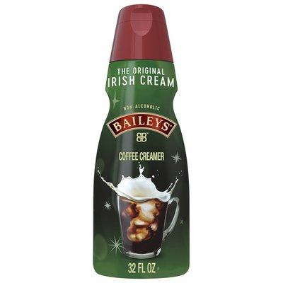 Baileys Non-Alcoholic The Original Irish Cream Flavor Coffee Creamer