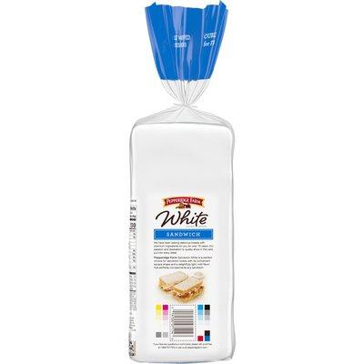 Pepperidge Farm®  White White Bread