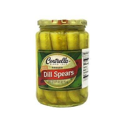 Centrella Dill Pickle Spears
