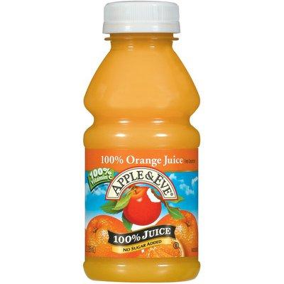 Apple & Eve Orange 100% Juice