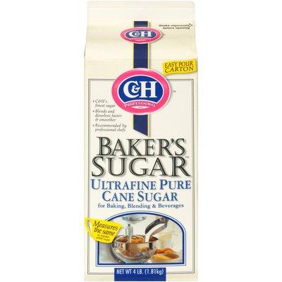 C&h Baker's Sugar Ultrafine Pure Cane Sugar