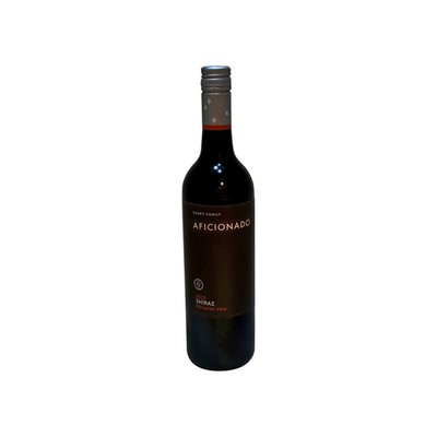 Davey Family Wine Aficionado Shiraz