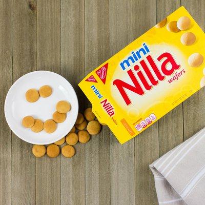 Nilla Wafers Mini Cookies