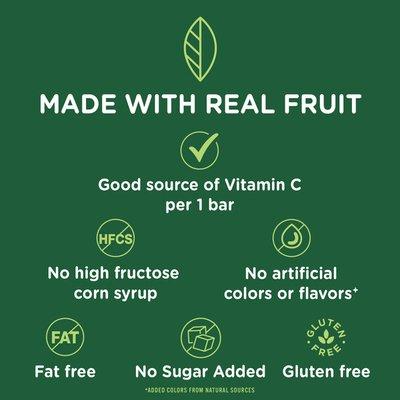 Outshine Fruit Bars, Black Cherry & Strawberry-Kiwi & Mixed Berry, No Sugar Added