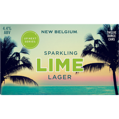 New Belgium Seasonal, Bottles