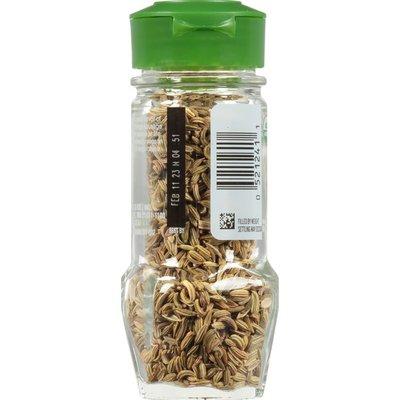 McCormick Gourmet™ Organic Fennel Seed