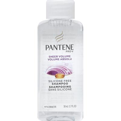Pantene Shampoo, Sheer Volume