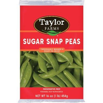 Taylor Farms Sugar Snap Peas