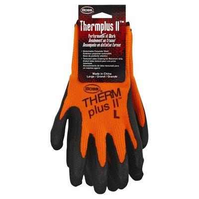 Boss Gloves, Thermplus II, Large