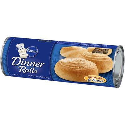 Pillsbury Dinner Rolls