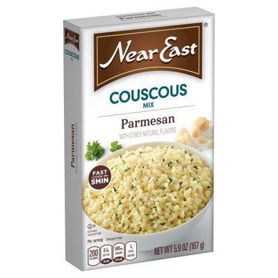 Near East Couscous Mix, Parmesan,