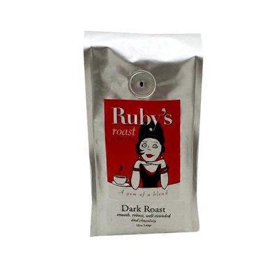 Ruby's Dark Roast Coffee