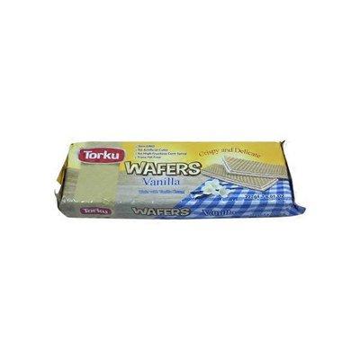 Torku Vanilla Cream Wafers