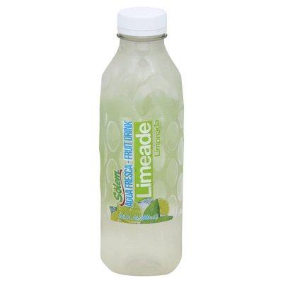 Solem Fruit Drink, Limeade