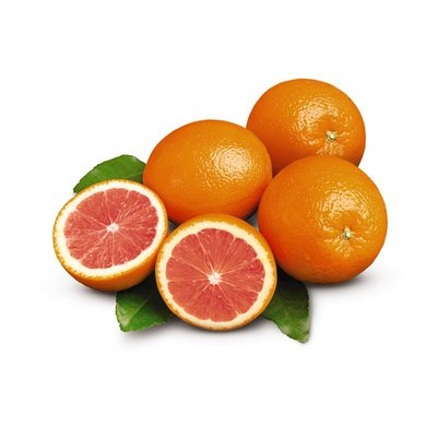 Bagged Cara Cara Oranges
