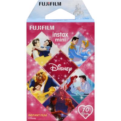 Fujifilm Instant Film, Disney, Instax Mini