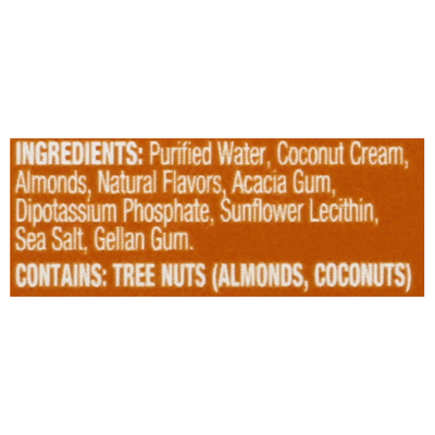Nutpods Creamer, Almond + Coconut, Pumpkin Spice