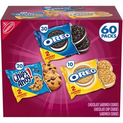 Nabisco Cookie Variety Pack