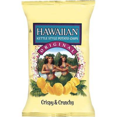 Hawaiian Original Potato Chips