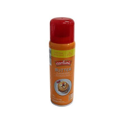 Carlini Butter Cooking Spray