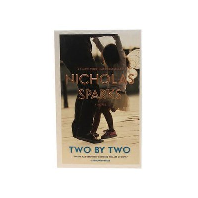 Vision Two by Two Paperback