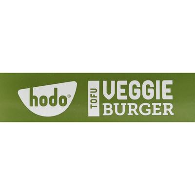 Hodo Veggie Burger, Tofu