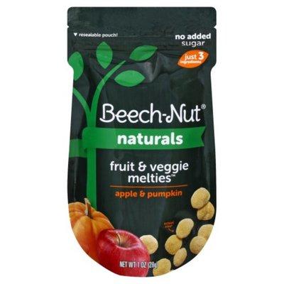 Beech-Nut Apple & Pumpkin Melties