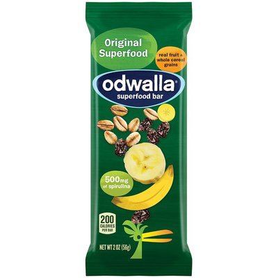 Odwalla Original Superfood Superfood Bar
