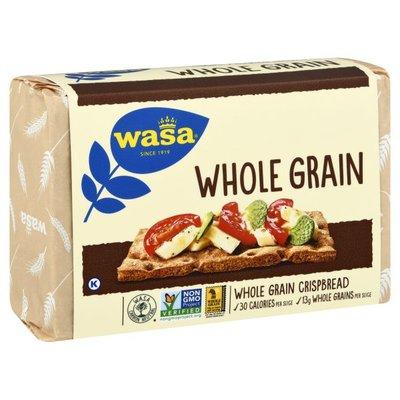 Wasa® Sesame Whole Grain Crispbread