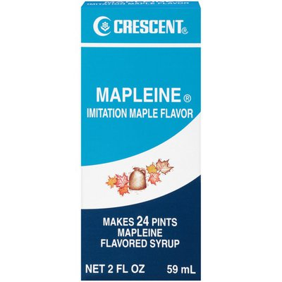 Crescent® Mapleine Imitation Maple Flavor