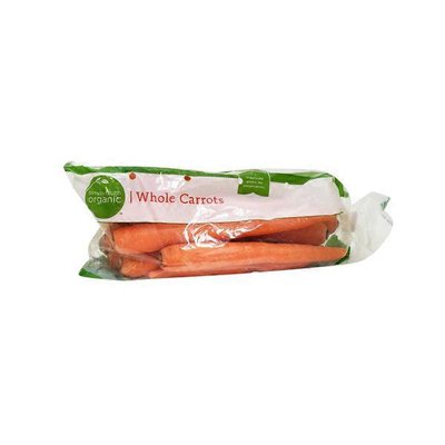 Simple Truth Organic Whole Carrots