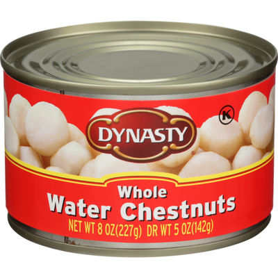 Dynasty Water Chestnuts