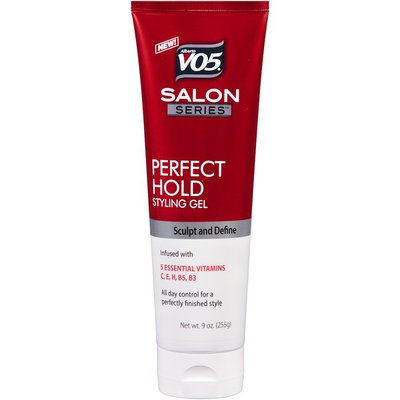 VO5 Salon Series Perfect Hold Styling Gel