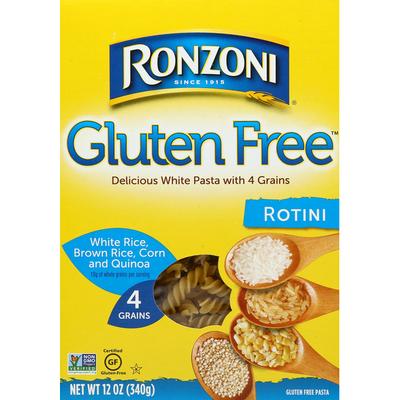 Ronzoni Gluten Free Gluten Free Rotini