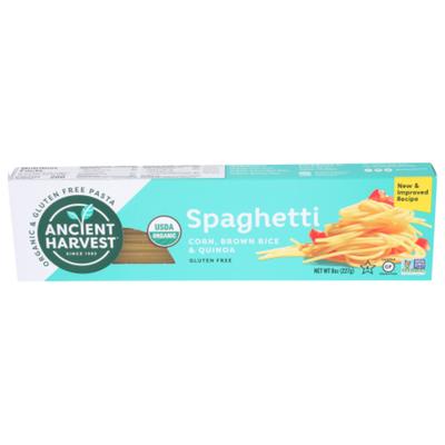 Ancient Harvest Spaghetti