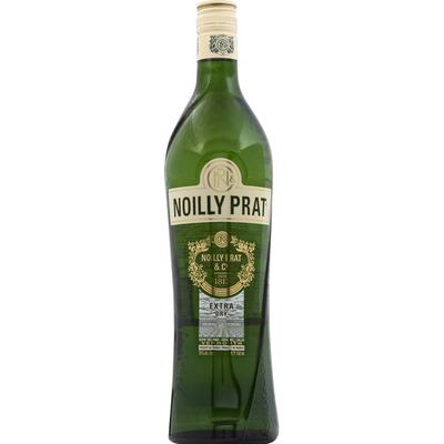 Noilly Prat Vermouth, Extra Dry