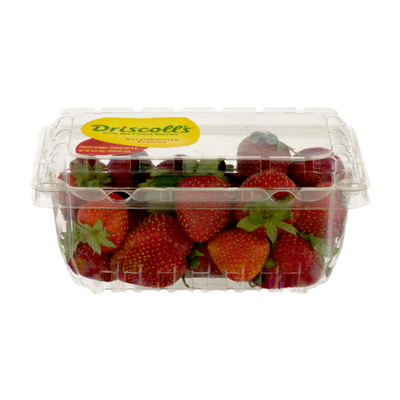 Central West Strawberries