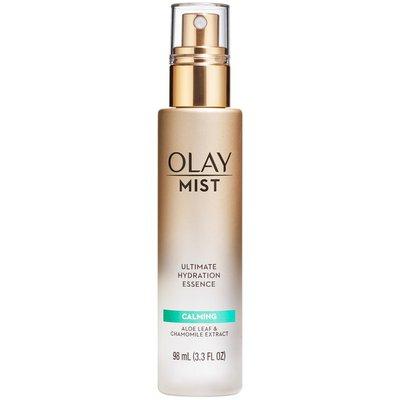 OLAY Mist Ultimate Hydration Essence Calming With Aloe Leaf & Chamomile