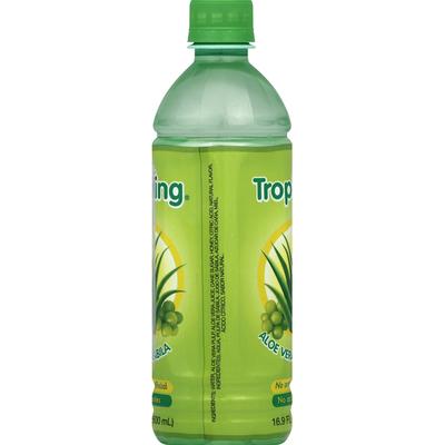 TropiKing Juice Drink, Aloe Vera