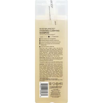 Giovanni Shampoo, Hydrating-Clarifying