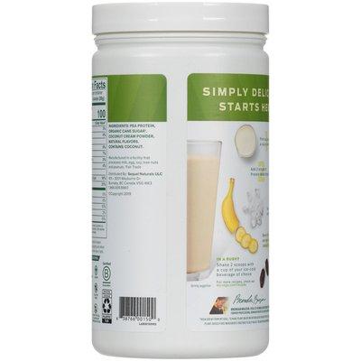 Vega Vanilla Drink Mix