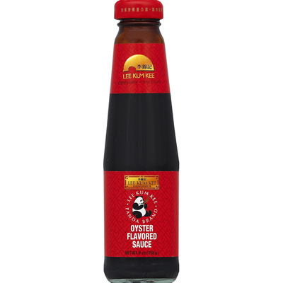 Lee Kum Kee Oyster Flavored Sauce
